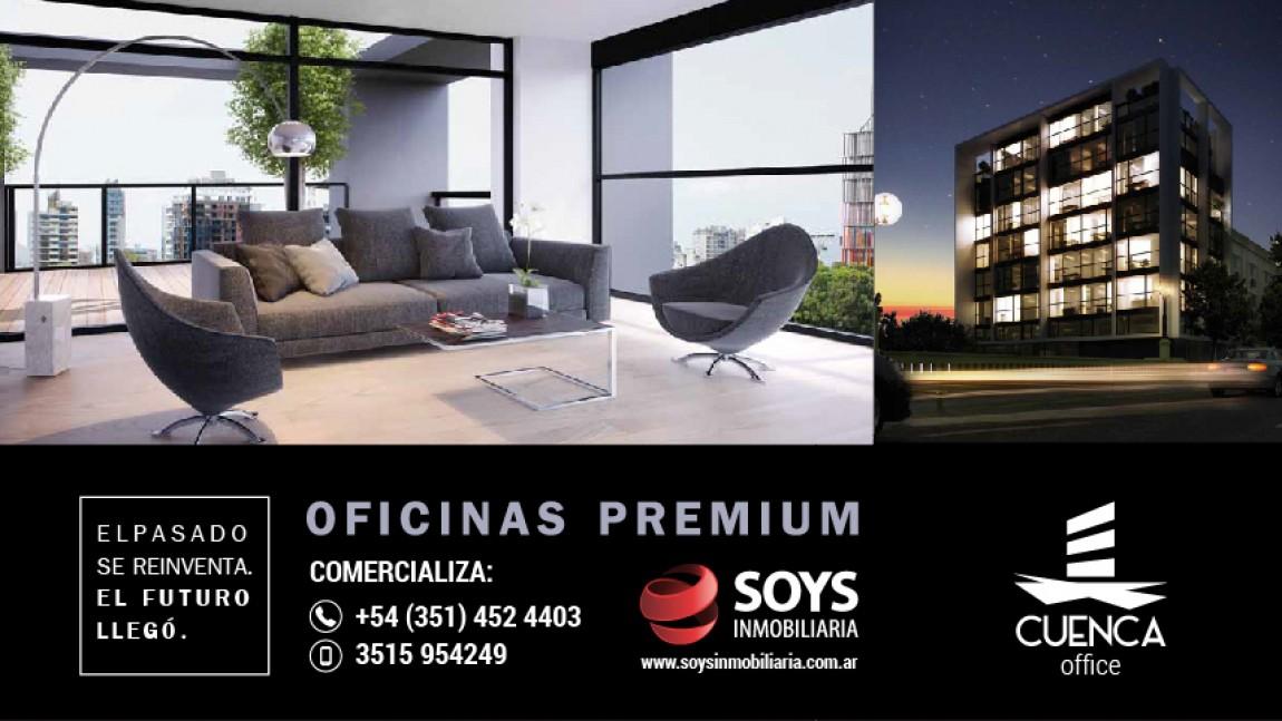 Cuenca Office